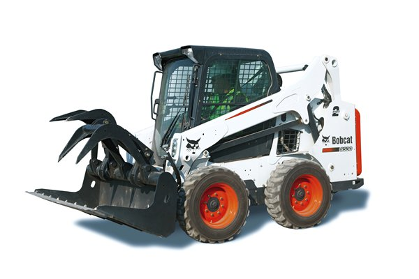 Bobcat SSL S530 Industrial